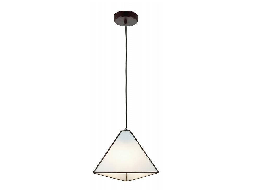 Подвесной светильник PyramidПодвесные светильники<br>Вид цоколя: E14Мощность: 40WКоличество ламп: 1 (нет в комплекте)<br><br>kit: None<br>gender: None
