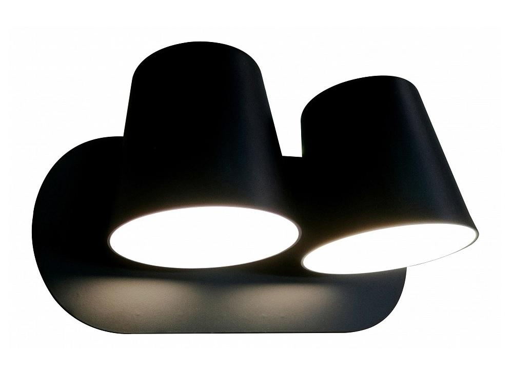 Бра DeckelБра<br>Тип лампы: светодиодные [LED]Мощность: 6WКоличество ламп: 2 (в комплекте)<br><br>kit: None<br>gender: None