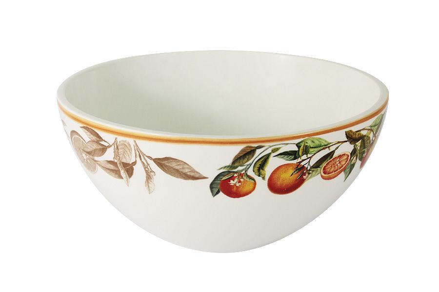 Салатник АпельсиныМиски и чаши<br><br><br>Material: Керамика<br>Высота см: 12