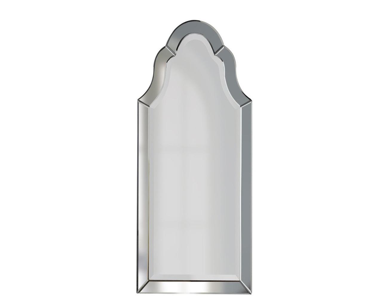 Напольное зеркало ЭлизаНапольные зеркала<br><br><br>Material: Стекло<br>Ширина см: 69<br>Высота см: 176<br>Глубина см: 12