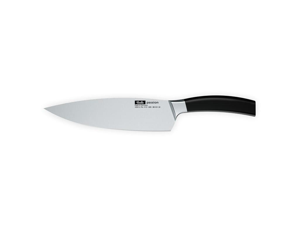Нож шеф-повара FisslerНожи<br><br><br>Material: Сталь<br>Length см: 20