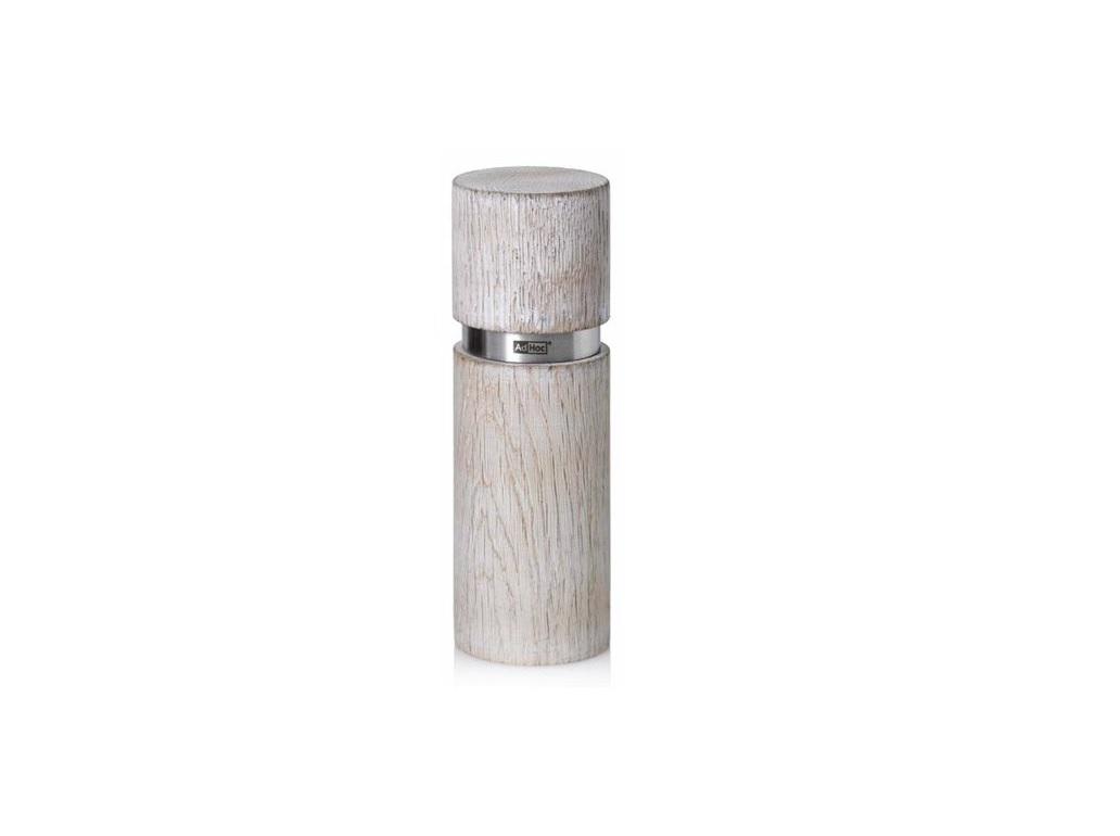 Мельница для соли и перца AdHocАксессуары для кухни<br><br><br>Material: Дерево<br>Высота см: 15