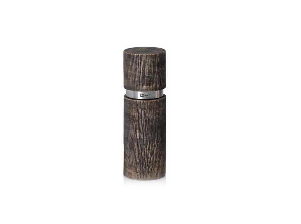Мельница для соли и перца AdHocАксессуары для кухни<br><br><br>Material: Дерево<br>Height см: 15
