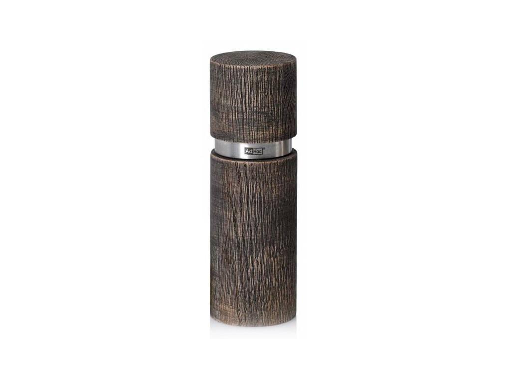Мельница для соли и перца AdHocАксессуары для кухни<br><br><br>Material: Дерево<br>Height см: 20