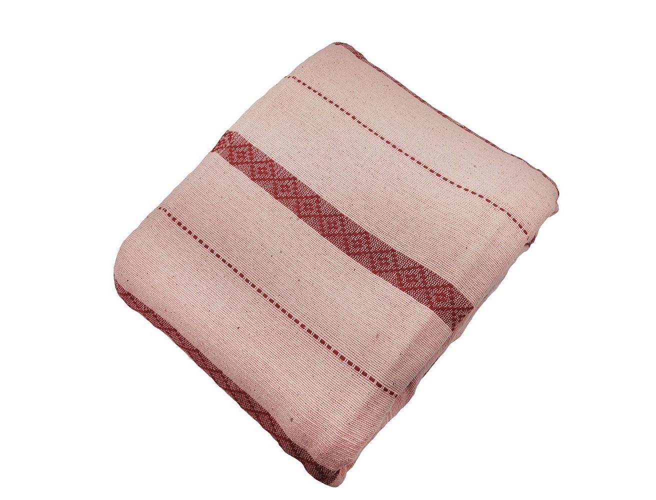 Покрывало ПасификПокрывала<br>Тканное хлопковое покрывало нежного розового цвета с контрастными темно-розовыми узорчатыми полосами.&amp;amp;nbsp;&amp;lt;div&amp;gt;Обработка края - подгиб.&amp;lt;/div&amp;gt;<br><br>Material: Хлопок<br>Ширина см: 200<br>Глубина см: 240