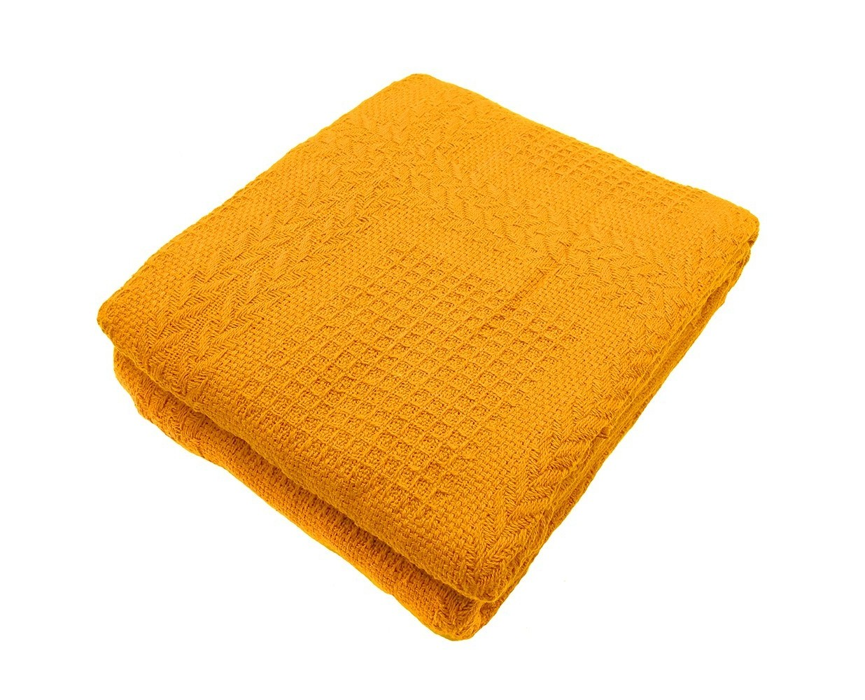Покрывало Марсель 200*240Покрывала<br>Хлопковое объемное вязаное покрывало жизнерадостного оранжевого цвета.&amp;amp;nbsp;&amp;lt;div&amp;gt;Край покрывала оформлен кистями.&amp;lt;/div&amp;gt;<br><br>Material: Хлопок<br>Ширина см: 200<br>Глубина см: 240