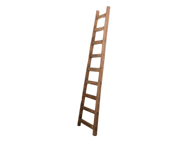 Вешалка LadderВешалки<br><br><br>Material: Тик<br>Ширина см: 55<br>Высота см: 195<br>Глубина см: 4