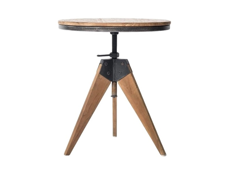 Teak House Приставной столик Fendy teak house столик baker