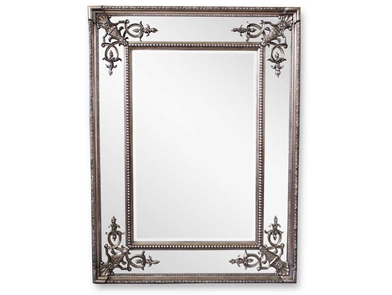 Зеркало LordНастенные зеркала<br><br><br>Material: Полирезин<br>Width см: 89<br>Depth см: 4<br>Height см: 119