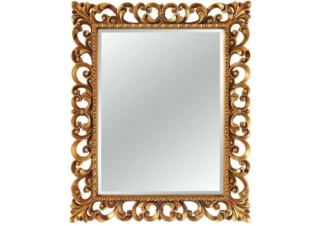 Зеркало BristolНастенные зеркала<br><br><br>Material: Полирезин<br>Width см: 85<br>Depth см: 5.5<br>Height см: 105
