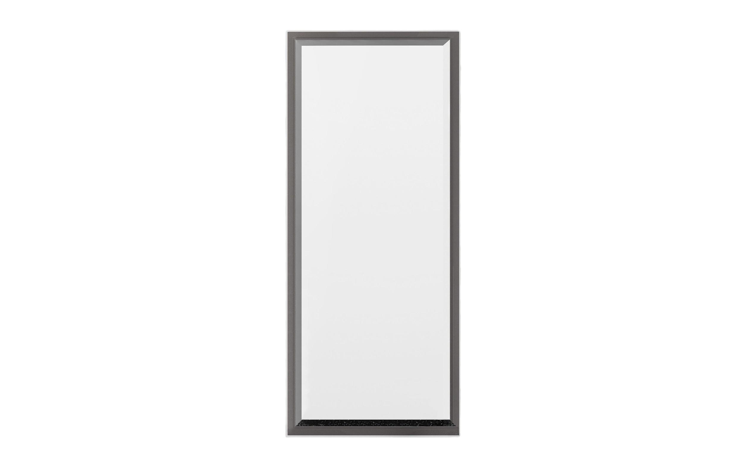 Зеркало RuhlmannНастенные зеркала<br>Зеркало RUHLMANN II OPAL выполнено из МДФ с влагостойкой пропиткой (Италия).&amp;amp;nbsp;&amp;lt;div&amp;gt;Зеркало влагостойкое с фацетом 15 мм.&amp;amp;nbsp;&amp;lt;/div&amp;gt;&amp;lt;div&amp;gt;Гарантия от производителя 12 месяцев.&amp;amp;nbsp;&amp;lt;/div&amp;gt;<br><br>Material: МДФ<br>Width см: 38<br>Depth см: 1.5<br>Height см: 90