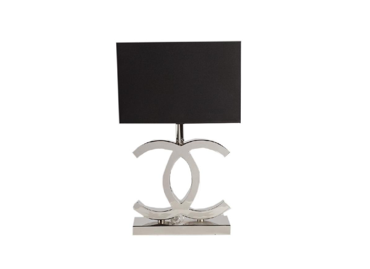 Настольная лампа CocoДекоративные лампы<br>&amp;lt;div&amp;gt;Вид цоколя: E27&amp;lt;/div&amp;gt;&amp;lt;div&amp;gt;Мощность: 60W&amp;lt;/div&amp;gt;&amp;lt;div&amp;gt;Количество ламп: 1 (нет в комплекте)&amp;lt;/div&amp;gt;<br><br>Material: Металл<br>Ширина см: 36<br>Высота см: 59<br>Глубина см: 20