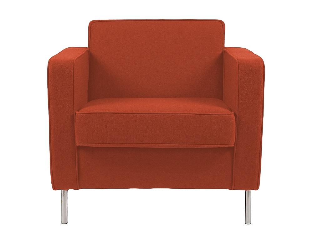 Кресло GeorgeИнтерьерные кресла<br><br><br>Material: Шерсть<br>Ширина см: 82<br>Высота см: 84<br>Глубина см: 77