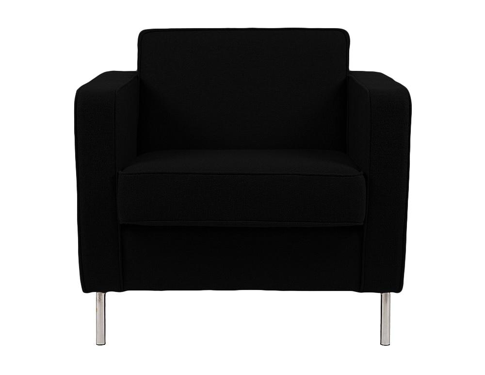 Кресло GeorgeИнтерьерные кресла<br><br><br>Material: Шерсть<br>Length см: None<br>Width см: 82<br>Depth см: 77<br>Height см: 84