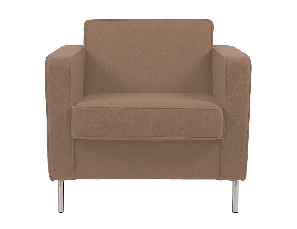Кресло GeorgeИнтерьерные кресла<br><br><br>Material: Велюр<br>Ширина см: 82<br>Высота см: 84<br>Глубина см: 77