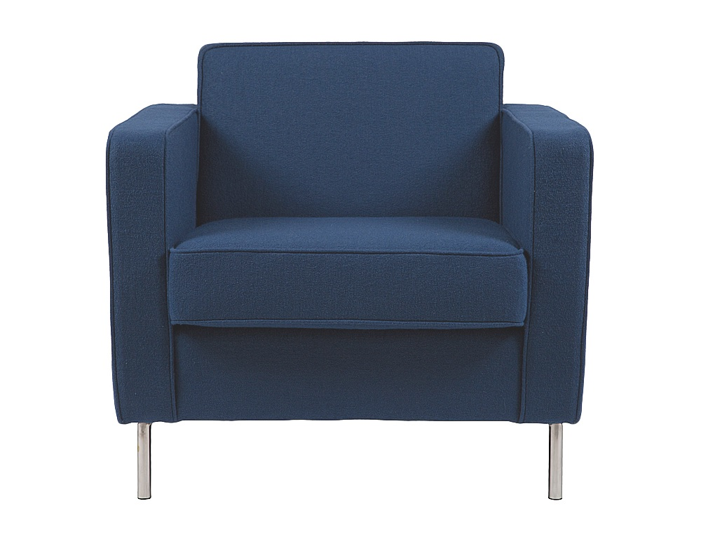 Кресло GeorgeКресла<br><br><br>Material: Велюр<br>Length см: None<br>Width см: 82<br>Depth см: 77<br>Height см: 84