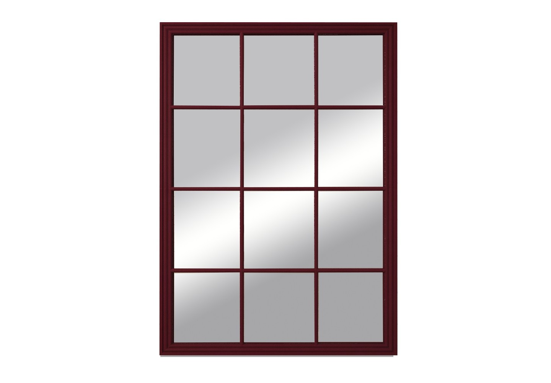 Зеркало FlorenceНастенные зеркала<br><br><br>Material: МДФ<br>Width см: 100<br>Depth см: 3<br>Height см: 140