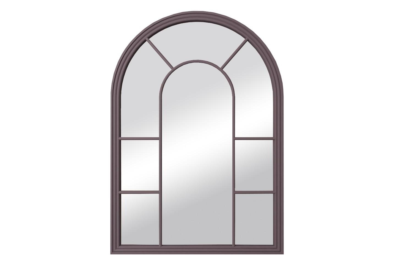 Зеркало Venezia лавандаНастенные зеркала<br><br><br>Material: МДФ<br>Ширина см: 100<br>Высота см: 140<br>Глубина см: 3