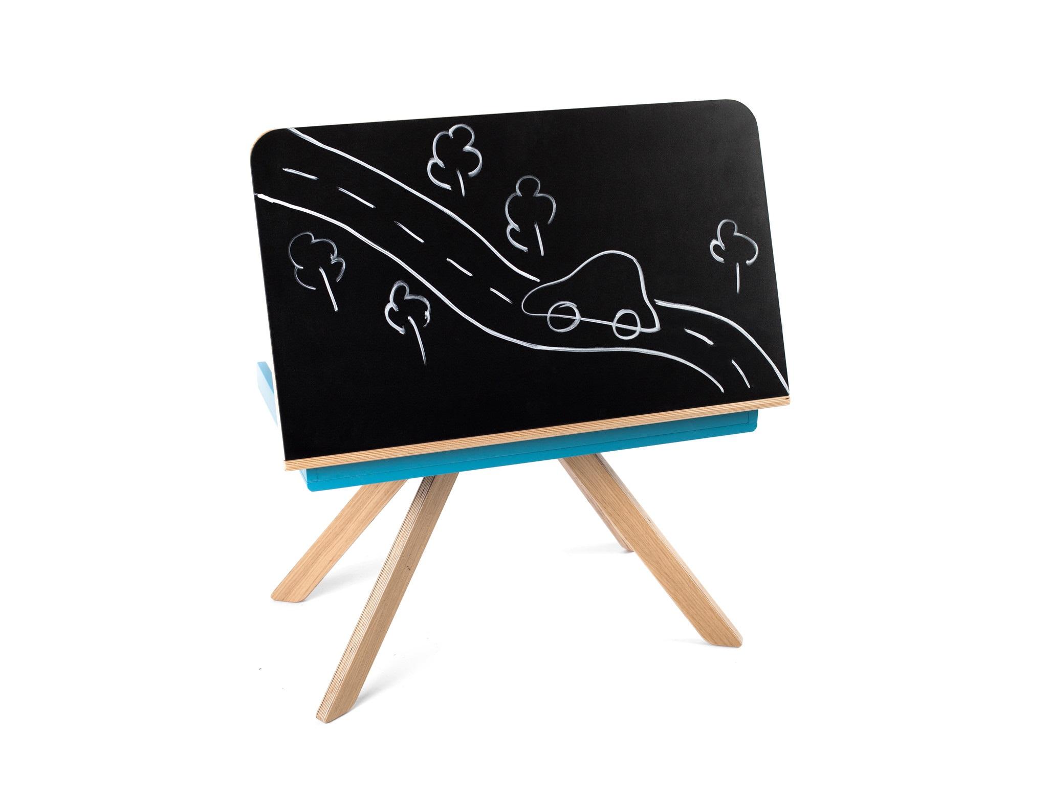 Грифельная доска MalevichДругое<br><br><br>Material: МДФ<br>Ширина см: 82<br>Высота см: 50