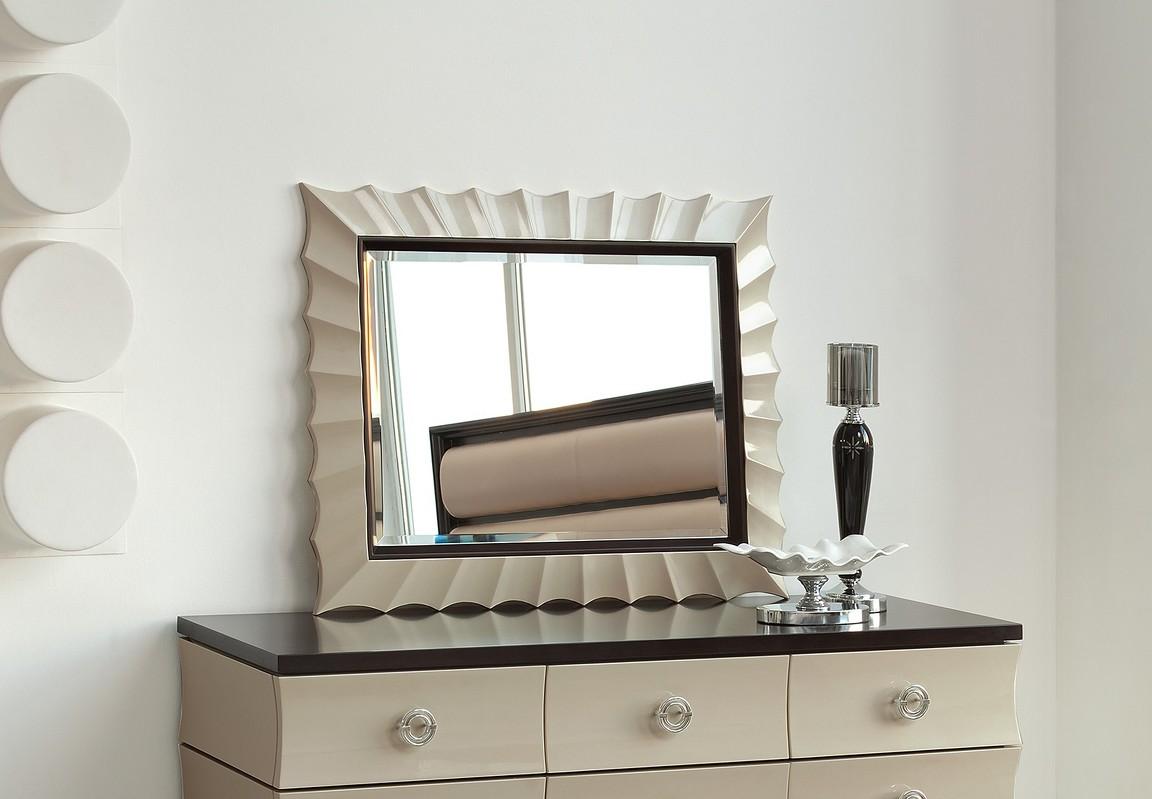 Зеркало PratoНастенные зеркала<br><br><br>Material: МДФ