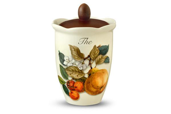 Банка для сыпучих продуктов Итальянские фруктыЕмкости для хранения<br>&amp;lt;div&amp;gt;Объем: 0,8 л.&amp;lt;br&amp;gt;&amp;lt;/div&amp;gt;<br><br>Material: Керамика<br>Ширина см: 15<br>Высота см: 20<br>Глубина см: 14
