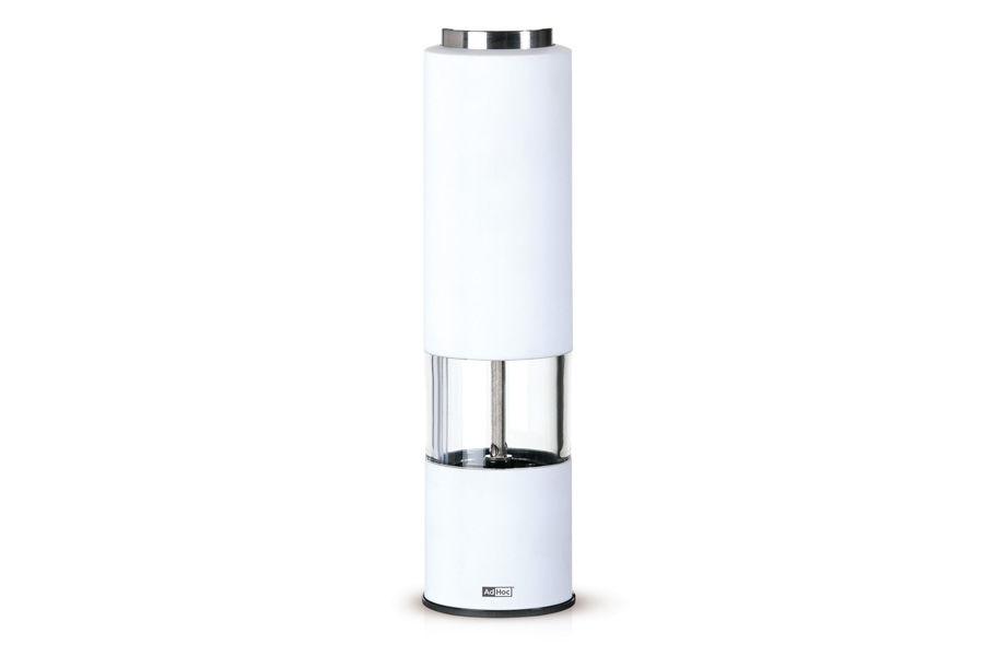 Автоматическая мельница для соли или перца AdHocНабор для специй<br><br><br>Material: Сталь<br>Высота см: 21