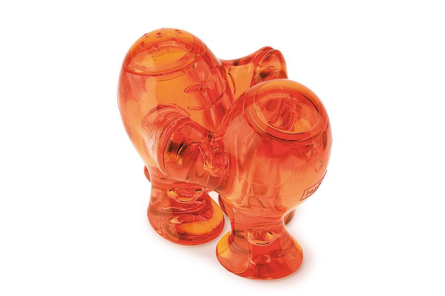 Набор для соли и перца Step n pepНабор для специй<br><br><br>Material: Пластик<br>Width см: 8<br>Depth см: 6,7<br>Height см: 11,5