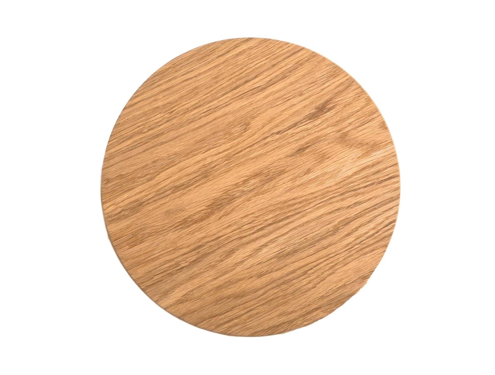 Бра КругБра<br>Настенный светильник &amp;amp;nbsp;шпонирован дубом, имеет минималистичную круглую форму и идеально подойдёт для современного дизайна интерьера. Дерево покрыто натуральными маслами, которые максимально «проявляют» всю красоту текстуры и натуральные волнообразные линии. Простая форма плафона прячет и крепёж, и источник равномерно распределённого света.&amp;lt;div&amp;gt;&amp;lt;br&amp;gt;&amp;lt;/div&amp;gt;&amp;lt;div&amp;gt;Вид цоколя: LED&amp;lt;br&amp;gt;&amp;lt;/div&amp;gt;&amp;lt;div&amp;gt;&amp;lt;div&amp;gt;Мощность: &amp;amp;nbsp;7.2W&amp;amp;nbsp;&amp;lt;/div&amp;gt;&amp;lt;div&amp;gt;Количество ламп: 1 (в комплекте)&amp;lt;/div&amp;gt;&amp;lt;/div&amp;gt;<br><br>Material: Шпон<br>Depth см: 6.5<br>Diameter см: 29.5