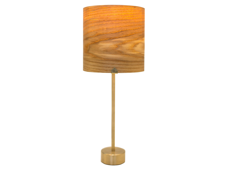 Настольная лампа ЮпитерДекоративные лампы<br>Лампа &amp;quot;Юпитер&amp;quot; - планета, которая поместится у вас на столе! Природные линии натурального ясеня, из которого сделан плафон лампы, действительно очень напоминают атмосферу этого газового гиганта. Свет от лампочки проходит сквозь абажур и дарит мягкое и уютное освещение всему помещению.&amp;amp;nbsp;&amp;lt;div&amp;gt;&amp;lt;br&amp;gt;&amp;lt;/div&amp;gt;&amp;lt;div&amp;gt;&amp;lt;div&amp;gt;Вид цоколя: E27&amp;lt;/div&amp;gt;&amp;lt;div&amp;gt;Мощность: &amp;amp;nbsp;60W&amp;amp;nbsp;&amp;lt;/div&amp;gt;&amp;lt;div&amp;gt;Количество ламп: 1 (нет в комплекте)&amp;lt;/div&amp;gt;&amp;lt;/div&amp;gt;<br><br>Material: Латунь<br>Высота см: 36