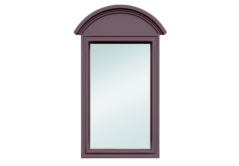 Зеркало Leontina lavandaНастенные зеркала<br><br><br>Material: Береза<br>Width см: 67<br>Depth см: 4.5<br>Height см: 104