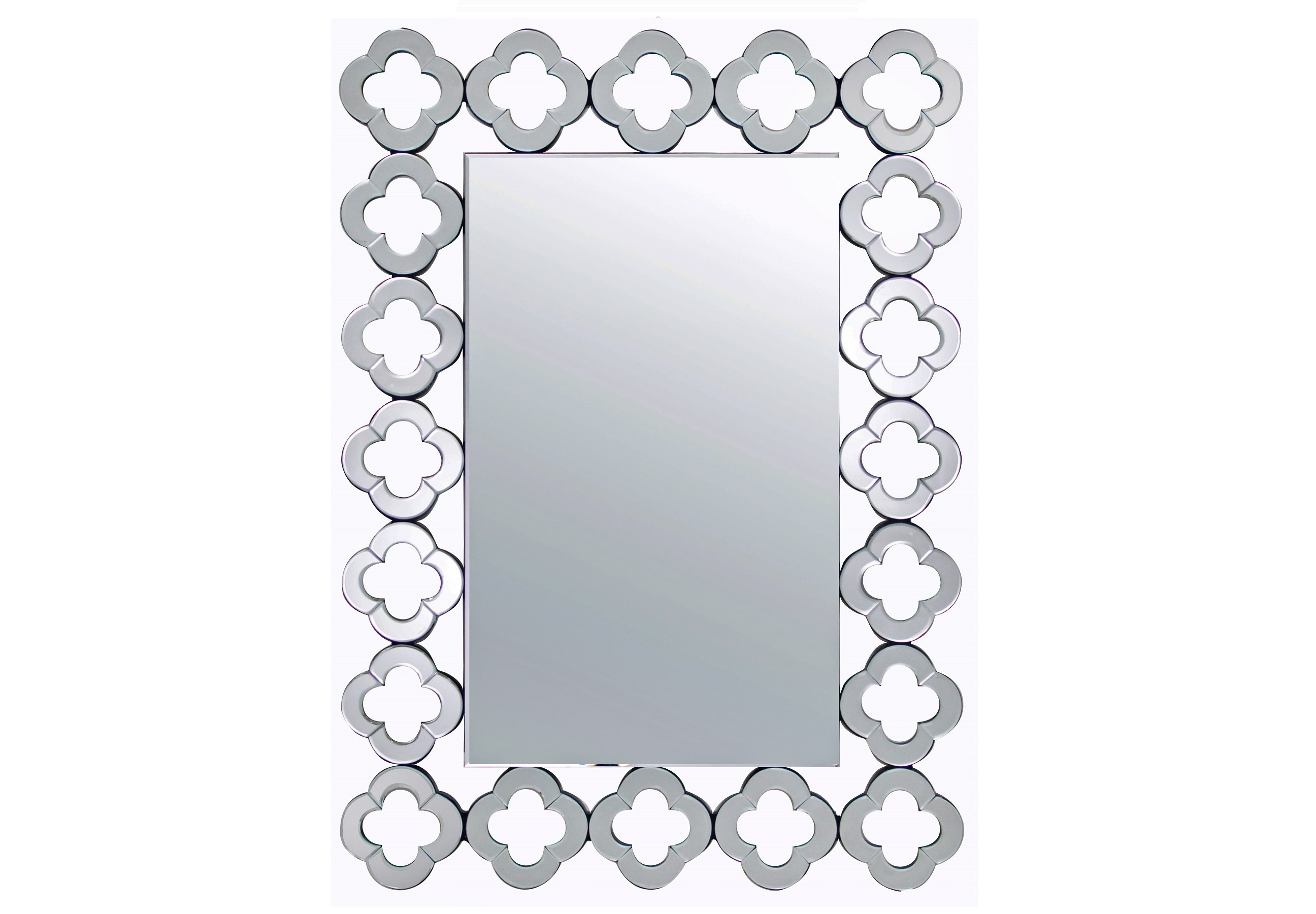 Зеркало CelebrazioneНастенные зеркала<br><br><br>Material: МДФ<br>Length см: None<br>Width см: 80<br>Depth см: 2<br>Height см: 111