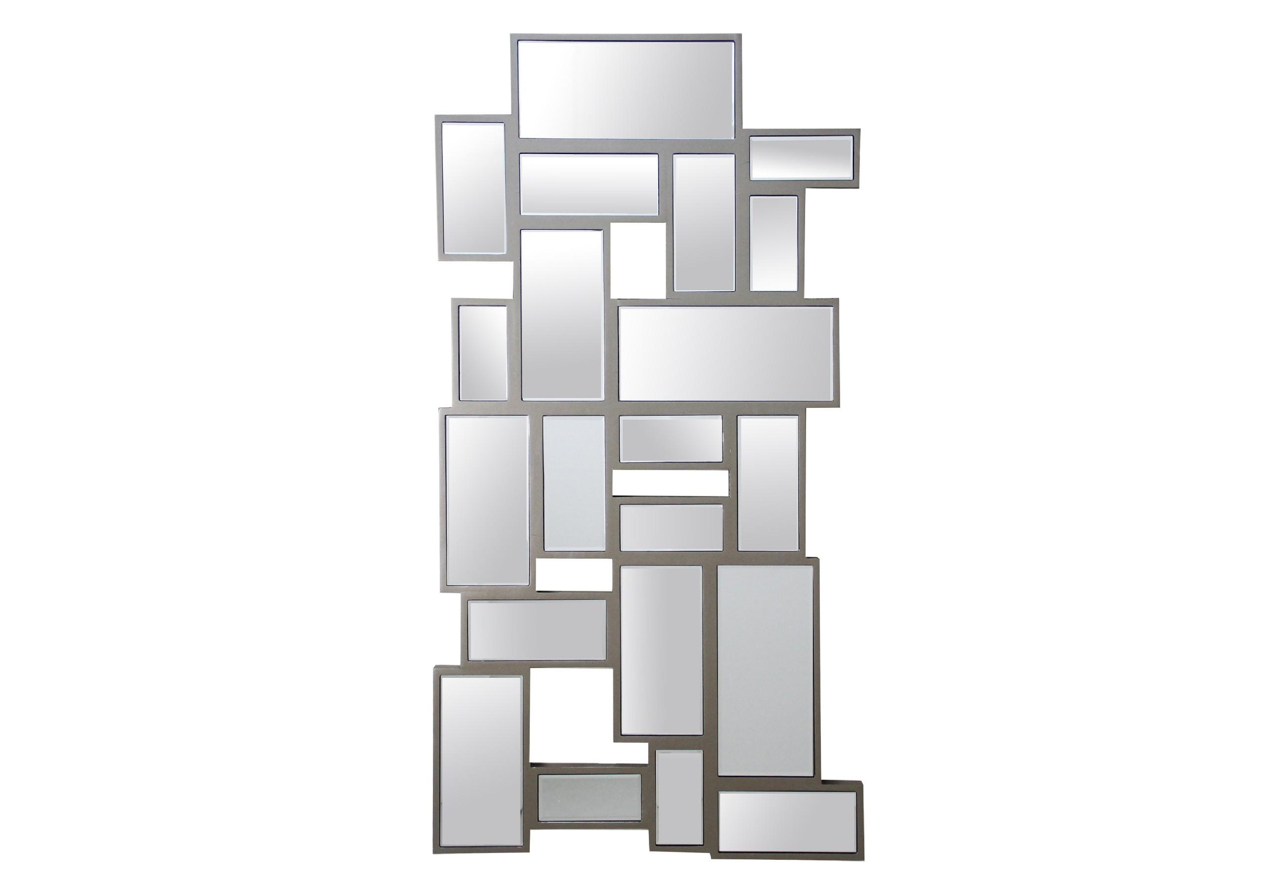 Зеркало DispersioneНастенные зеркала<br><br><br>Material: МДФ<br>Ширина см: 62<br>Высота см: 120<br>Глубина см: 1