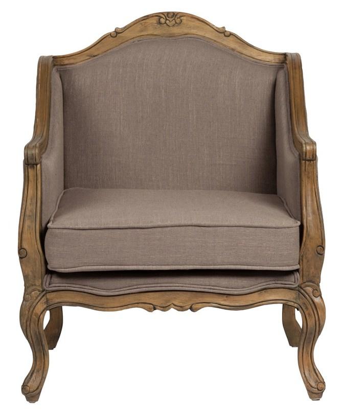 Кресло ValeryИнтерьерные кресла<br>Строгое и величавое кресло из дерева под антик станет важной частью ансамбля в интерьере вашего кабинета или другой комнаты, где вы будете принимать гостей. Лаконичное льняное наполнение в бежевом цвете придает серьезности изогнутым резным деталям каркаса.&amp;lt;div&amp;gt;&amp;lt;br&amp;gt;&amp;lt;/div&amp;gt;&amp;lt;div&amp;gt;Цвет: бежевый&amp;lt;/div&amp;gt;&amp;lt;div&amp;gt;Материал: деревянное основание (под антик)&amp;lt;/div&amp;gt;&amp;lt;div&amp;gt;Обивка: лен&amp;lt;/div&amp;gt;&amp;lt;div&amp;gt;Вес: 20 кг&amp;lt;/div&amp;gt;<br><br>Material: Лен<br>Ширина см: 72<br>Высота см: 91<br>Глубина см: 60