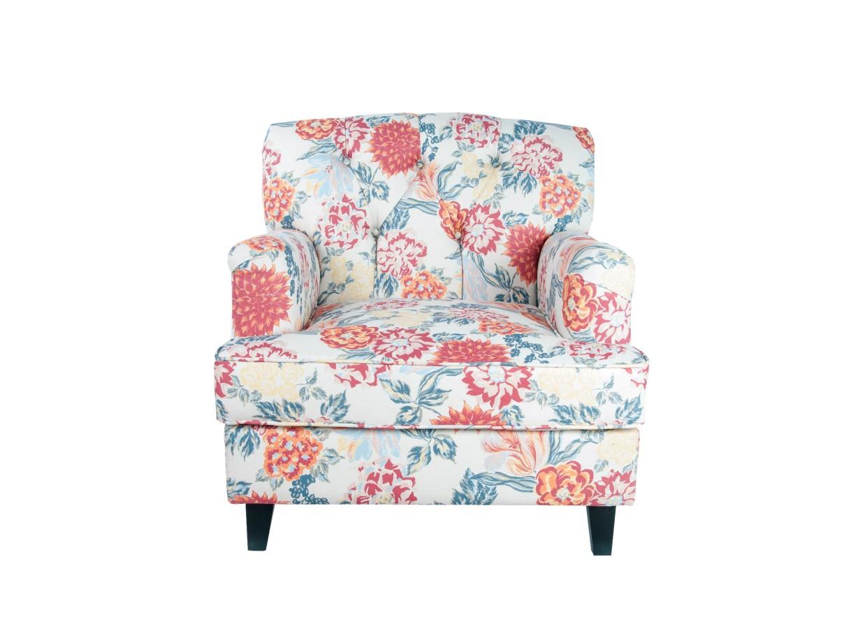 Кресло SomacИнтерьерные кресла<br>Мягкое кресло предназначено для создания комфорта в доме. Все — от ткани до плотности набивки — способствует расслаблению в тихий вечер.<br><br>Material: Лен<br>Ширина см: 100<br>Высота см: 105<br>Глубина см: 85