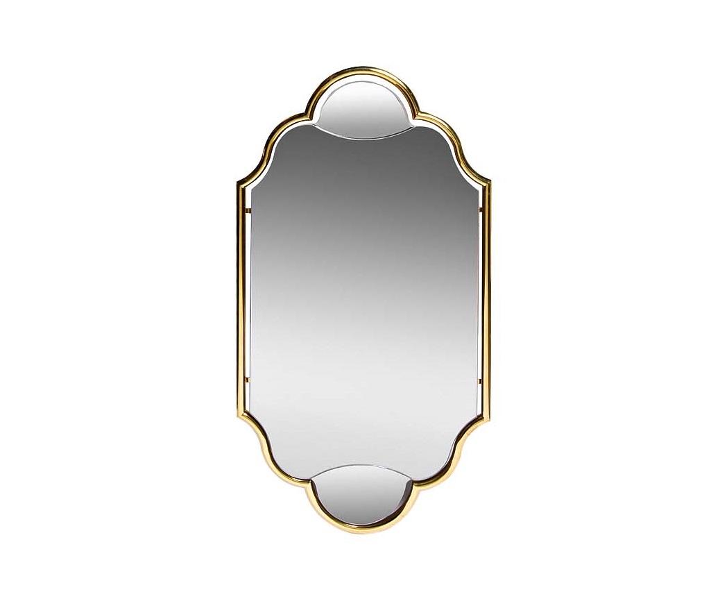 ЗеркалоНастенные зеркала<br><br><br>Material: МДФ<br>Ширина см: 51<br>Высота см: 98<br>Глубина см: 2
