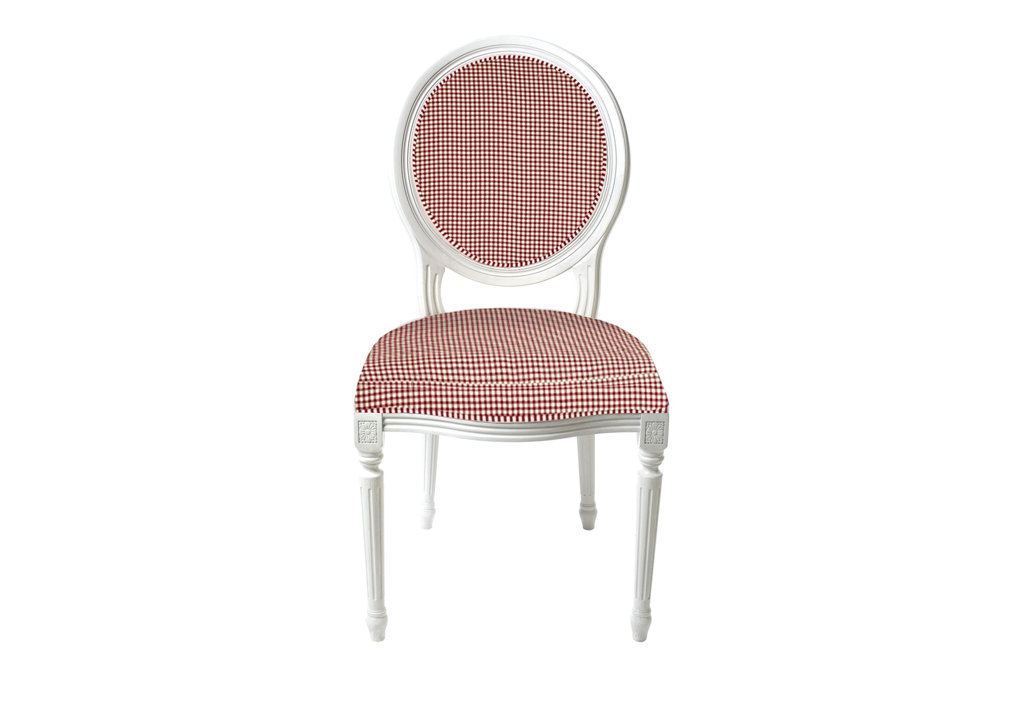 Стул Снежный ПровансОбеденные стулья<br>Белая мебель Прованс для гостиной, спальни, столовой, кабинета отлично впишется в Ваш загородный дом. Белая высококачественная мебель &amp;quot;Снежный Прованс&amp;quot; также может послужить в качестве обстановки детской комнаты подростка. Это функциональная удобная мебель европейского качества. Коллекция изготовлена из массива бука (каркасы и точеные элементы мебели) и из высококачественного МДФ (филенчатые части) и соответствует немецким стандартам для детской мебели.<br><br>Material: Дерево<br>Ширина см: 50<br>Высота см: 96<br>Глубина см: 50