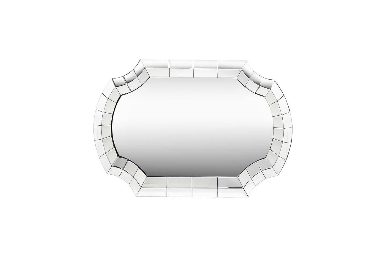 ЗеркалоНастенные зеркала<br><br><br>Material: МДФ<br>Width см: 80<br>Depth см: 3<br>Height см: 120