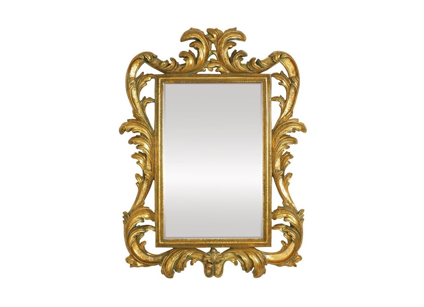 Зеркало ПрадоНастенные зеркала<br>Крепления входят в стоимость.<br><br>Material: Пластик<br>Width см: 82<br>Depth см: 5<br>Height см: 110