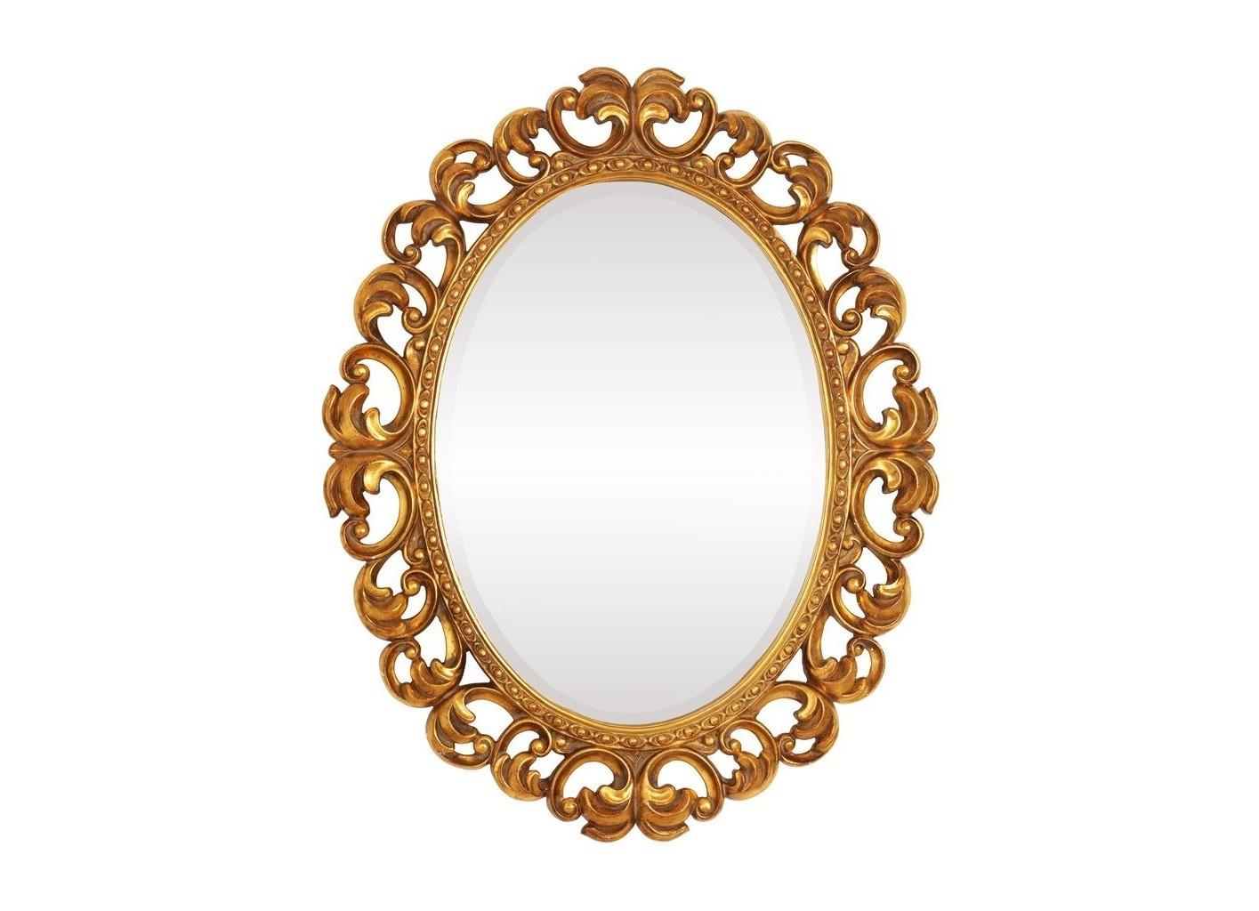 Зеркало ШербурНастенные зеркала<br>Крепления входят в стоимость.<br><br>Material: Пластик<br>Ширина см: 80<br>Высота см: 100<br>Глубина см: 4