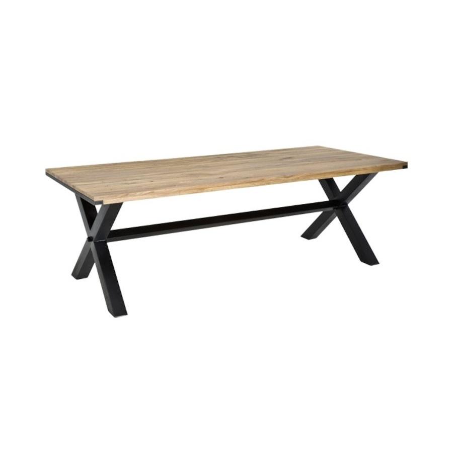 Обеденный стол Tisch BrooklynОбеденные столы<br><br><br>Material: Бук<br>Width см: 220<br>Depth см: 75<br>Height см: 100