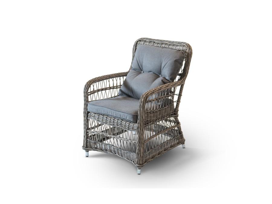 Кресло ЦесенаКресла для сада<br><br><br>Material: Искусственный ротанг<br>Length см: None<br>Width см: 78<br>Depth см: 63<br>Height см: 92