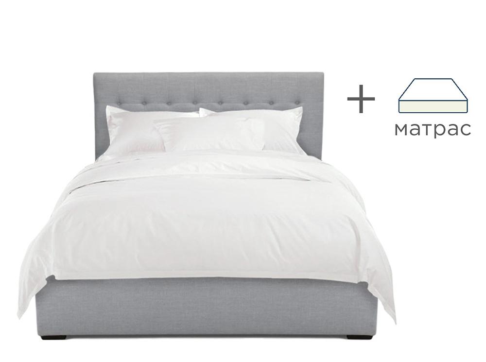 Кровать IDEAL c матрасомКровати + матрасы<br>&amp;lt;div&amp;gt;Выгодная скидка при покупке комплекта!&amp;lt;/div&amp;gt;&amp;lt;div&amp;gt;Кровать в классическом американском стиле вместе с ортопедическим матрасом &amp;quot;Ascona Terapia Cardio&amp;quot;&amp;lt;/div&amp;gt;&amp;lt;div&amp;gt;&amp;lt;br&amp;gt;&amp;lt;/div&amp;gt;&amp;lt;div&amp;gt;Характеристики кровати:&amp;lt;/div&amp;gt;&amp;lt;div&amp;gt;Размер спального места: 160*200&amp;lt;/div&amp;gt;&amp;lt;div&amp;gt;&amp;lt;br&amp;gt;&amp;lt;/div&amp;gt;&amp;lt;div&amp;gt;Характеристики матраса:&amp;lt;/div&amp;gt;&amp;lt;div&amp;gt;100% хлопковый жаккард с антибактериальной пропиткой с ионами Ag+&amp;lt;/div&amp;gt;&amp;lt;div&amp;gt;Ортопедическая пена Orto Foam с «массажным эффектом»&amp;lt;/div&amp;gt;&amp;lt;div&amp;gt;Кокосовая плита&amp;lt;/div&amp;gt;&amp;lt;div&amp;gt;5-ти зональный блок независимых пружин «Песочные часы Extra»&amp;lt;/div&amp;gt;&amp;lt;div&amp;gt;Короб по периметру из пены Orto Foam®&amp;lt;/div&amp;gt;<br><br>Material: Текстиль<br>Ширина см: 215<br>Высота см: 120<br>Глубина см: 170