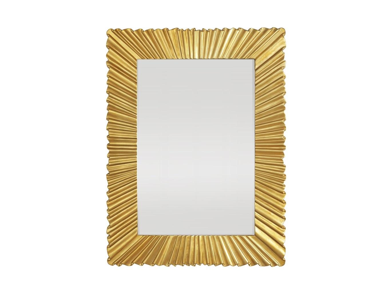 Зеркало БоскоНастенные зеркала<br>Крепления входят в стоимость.<br><br>Material: Пластик<br>Width см: 93<br>Depth см: 3<br>Height см: 124