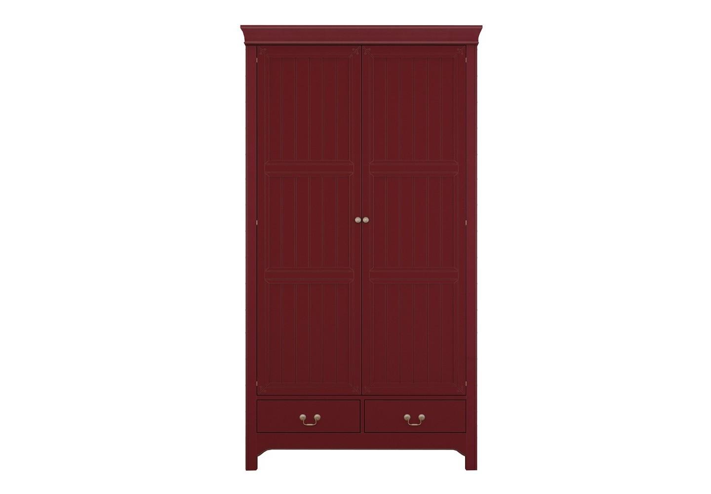 Шкаф BordoПлатяные шкафы<br><br><br>Material: Береза<br>Ширина см: 118<br>Высота см: 220<br>Глубина см: 60