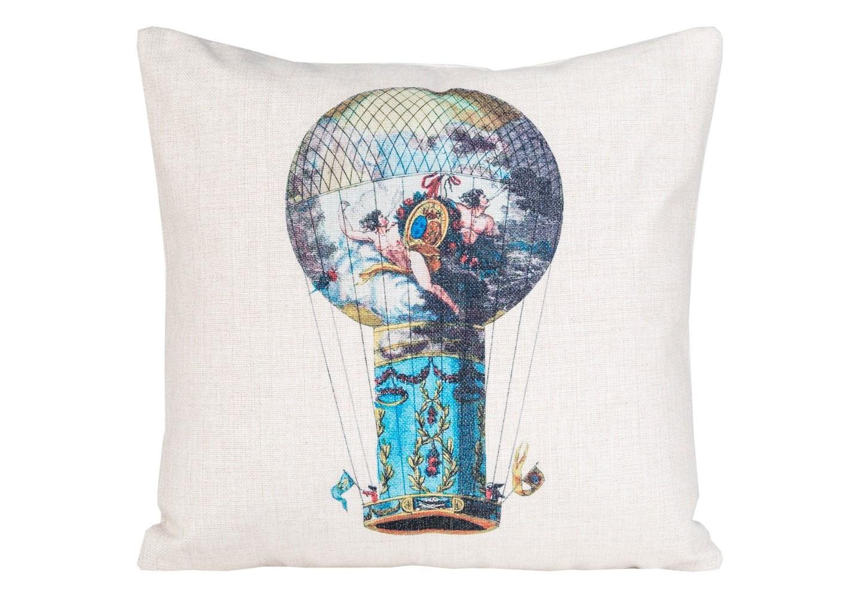 Интерьерная подушка «Розьер»