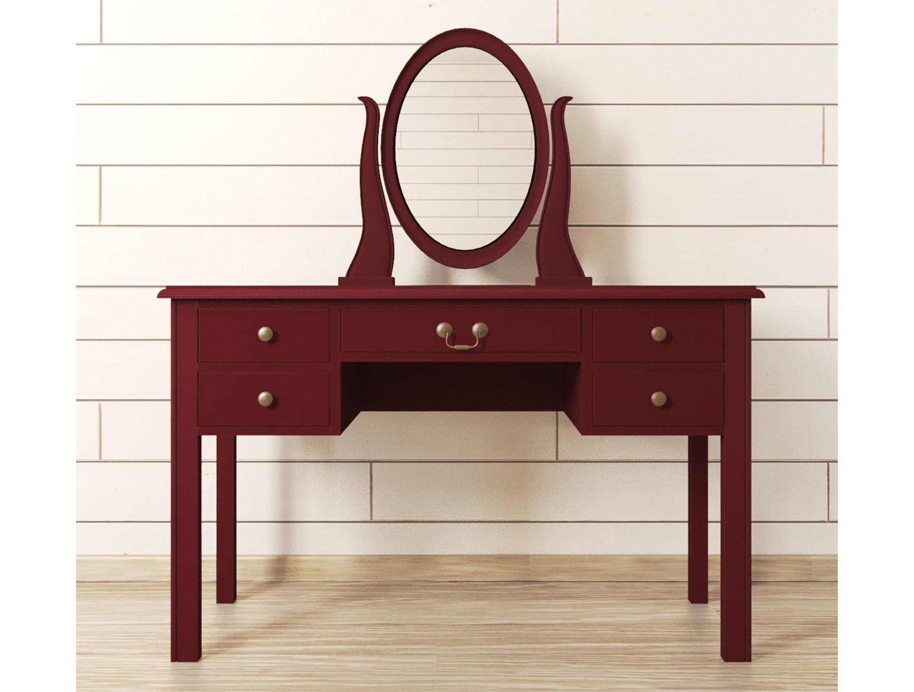Туалетный стол BordoТуалетные столики<br><br><br>Material: Береза<br>Width см: 120<br>Depth см: 45<br>Height см: 150