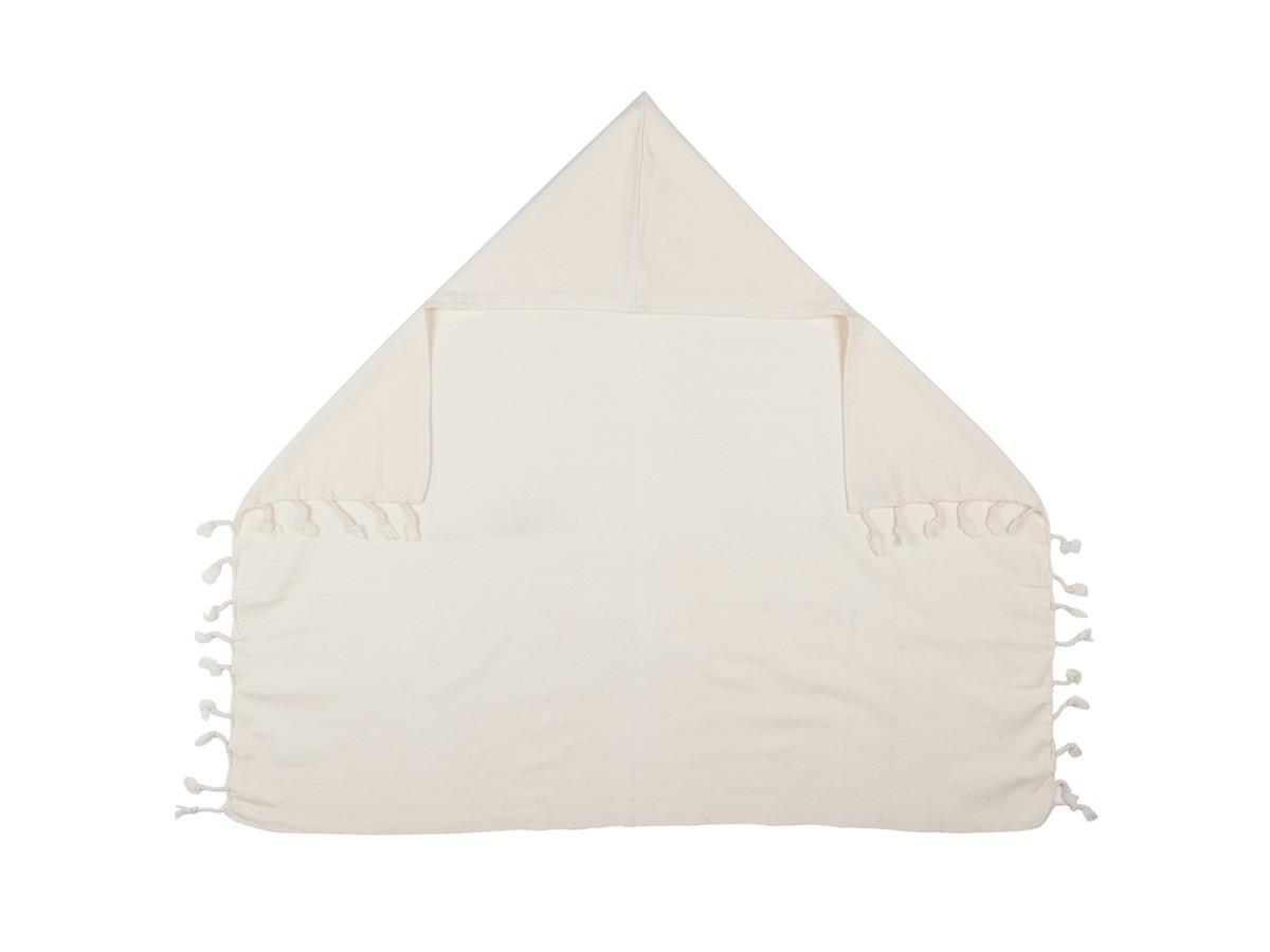 Полотенце для новорожденных Natural babyБанные полотенца<br>Полотенце Natural baby обладает мягкой и приятной на ощупь структурой, за счет чего обеспечит вашему малышу максимальный комфорт и уют. Оно изготовлено из натурального хлопка, благодаря чему хорошо впитывает влагу и отличается прекрасной износостойкостью. <br><br>Полотенце можно использовать ежедневно - ткань не будет истираться и на долгое время сохранит свой первоначальный вид. Отдельно стоит отметить ненавязчивый дизайн, который отлично впишется в интерьер ванной комнаты, независимо от ее цветового оформления.<br><br>Material: Хлопок<br>Ширина см: 170<br>Глубина см: 130