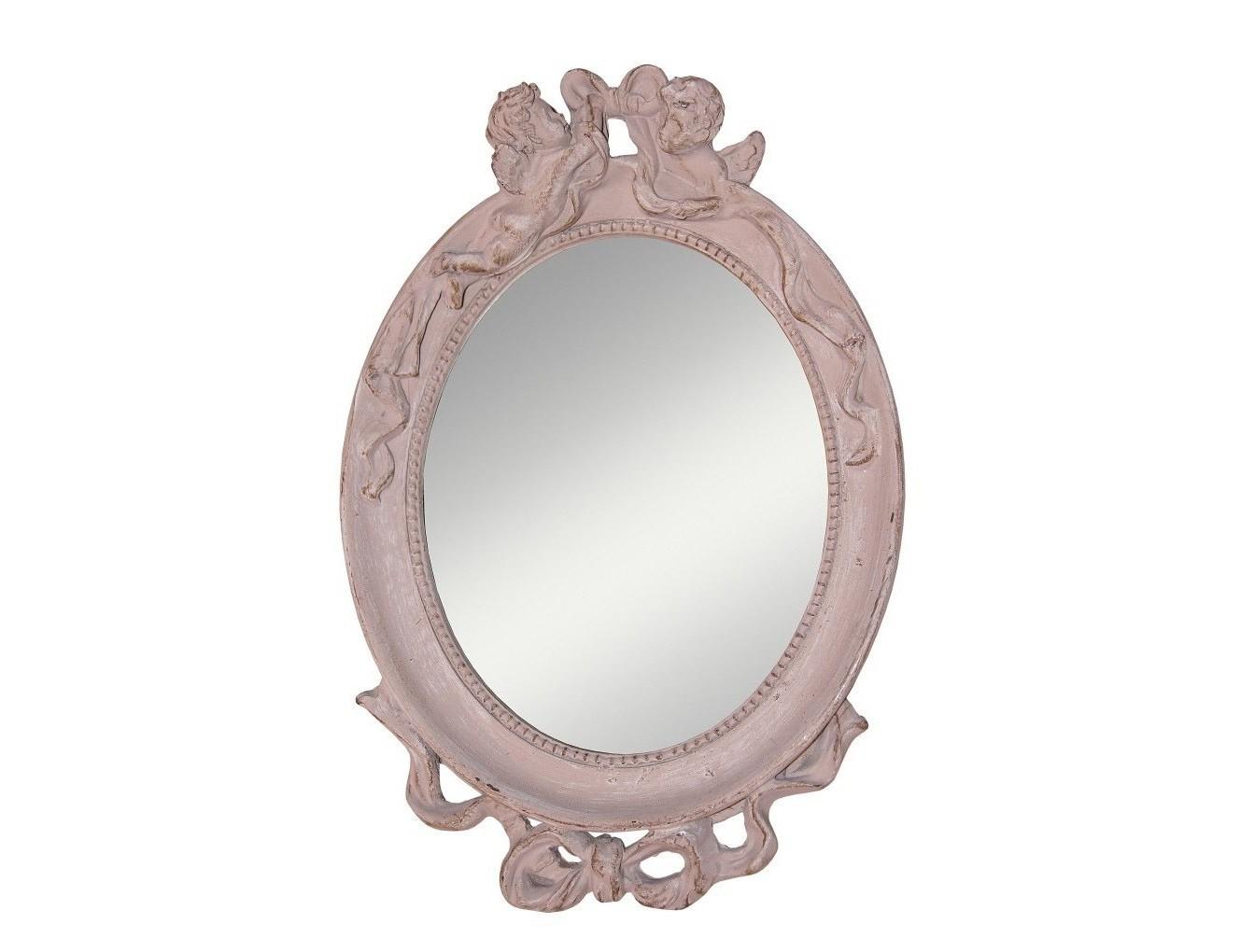 Зеркало AuroraНастенные зеркала<br>Вес: 2  кг.<br><br>Material: МДФ<br>Ширина см: 20<br>Высота см: 25<br>Глубина см: 3