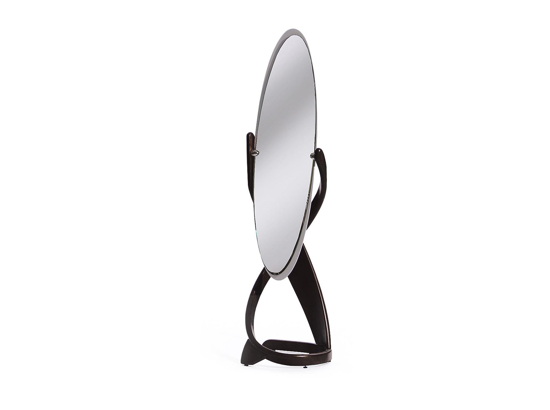 """Зеркало напольное VirtuosНапольные зеркала<br>&amp;lt;div&amp;gt;Напольное зеркало , дизайнерский предмет интерьера .&amp;amp;nbsp;&amp;lt;/div&amp;gt;&amp;lt;div&amp;gt;Удачно подходит в спальную коллекции """"brazo""""&amp;lt;/div&amp;gt;&amp;lt;div&amp;gt;&amp;lt;br&amp;gt;&amp;lt;/div&amp;gt;&amp;lt;div&amp;gt;Мтериал: &amp;amp;nbsp;береза&amp;amp;nbsp;&amp;lt;/div&amp;gt;&amp;lt;div&amp;gt;Цвет: венге&amp;lt;/div&amp;gt;<br><br>Material: Береза<br>Ширина см: 45<br>Высота см: 160<br>Глубина см: 45"""