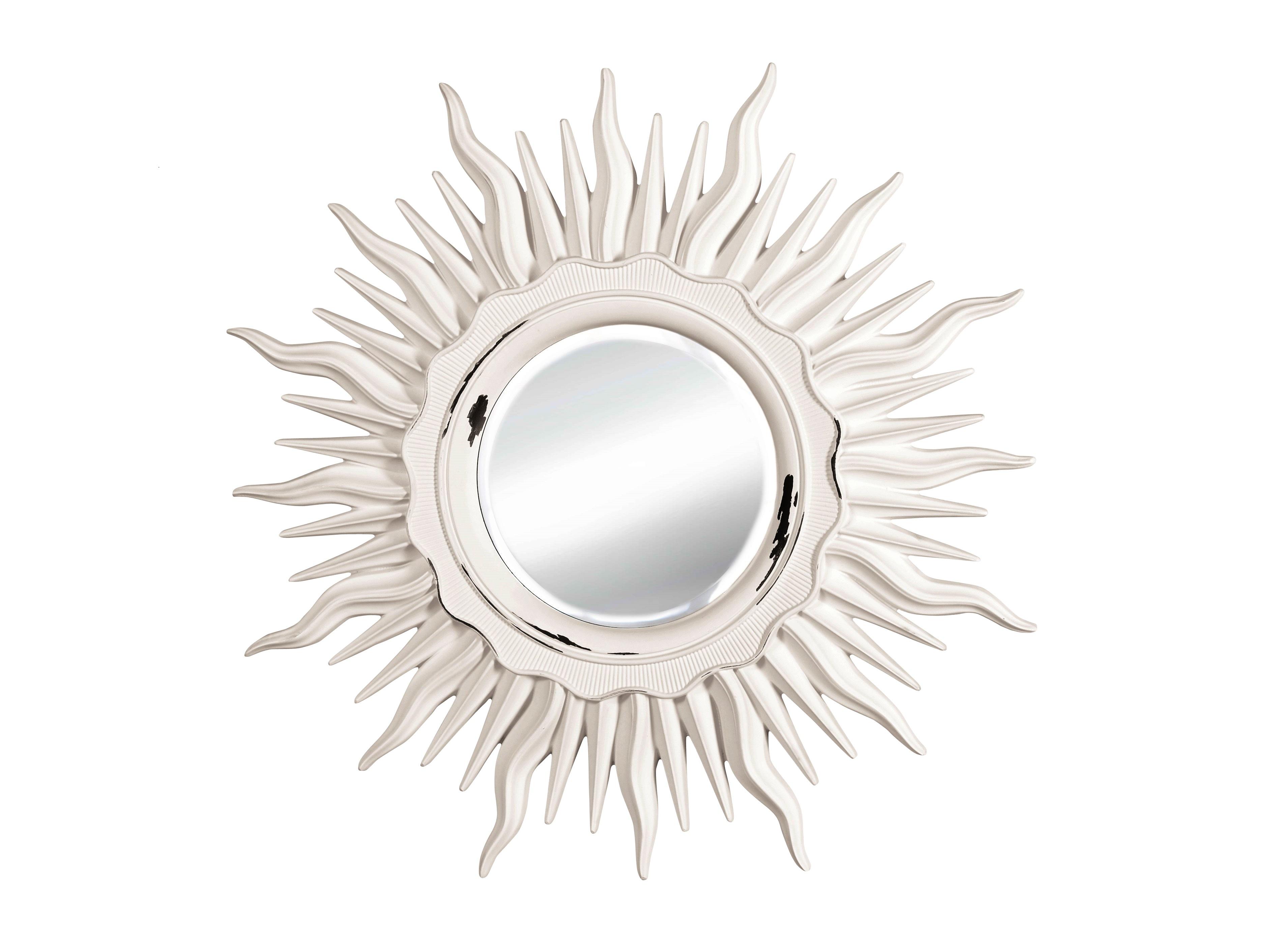 Зеркало АСТРОНастенные зеркала<br>Не стоит полагать, что символ солнца в интерьере ? это гарант света и уютной теплоты. Зеркало от Vezzolli, конечно, добавит оформлению сияние за счет своей гаммы, но домашнего уюта не создаст. Оно, напротив, наполнит пространство холодным элегантным очарованием, которое будет источать экстравагантность. Такой настенный декор идеально впишется как в классические, так и современные интерьеры, преисполненные роскоши.&amp;lt;div&amp;gt;&amp;lt;br&amp;gt;&amp;lt;/div&amp;gt;&amp;lt;div&amp;gt;Рекомендации по уходу: бережная, влажная уборка. Запрещается использование любых растворителей.&amp;lt;/div&amp;gt;&amp;lt;div&amp;gt;&amp;lt;span style=&amp;quot;line-height: 1.78571;&amp;quot;&amp;gt;Цвет: белый шебби-шик.&amp;lt;/span&amp;gt;&amp;lt;br&amp;gt;&amp;lt;/div&amp;gt;<br><br>Material: Полиуретан<br>Depth см: 4<br>Diameter см: 96